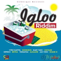 Igloo Riddim Mix (March 2014) So Unique Records