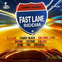 Fast Lane Riddim Mix (April 2014) Chimney Records