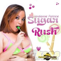 "Jordanne Patrice Shows Her ""Sweet"" Side With ""Sugar Rush"""