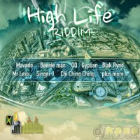 High Life Riddim Mix (September 2014) JA Productions