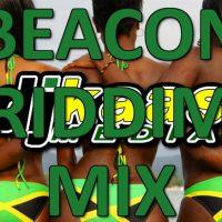 Beacon Riddim Mix [TracKHousE Records] Vybz Kartel, Seya, Stein etc