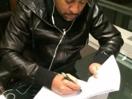 Grammy Award winning artiste Shaggy signs record deal with Sony
