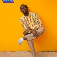 Sk Simeon, Dancehall and Reggae from Australia/Uganda