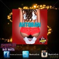 AutoBan Riddim Mix (Lockecity Music) January 2015