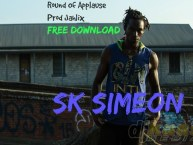 Sk Simeon - Round Of Applause