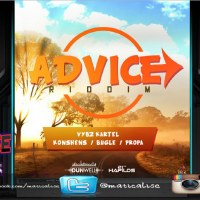 Advice Riddim Mix {Dunwell Productions) March 2015