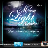 Moon Light Riddim Mix (Daseca Production) April 2015