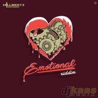 Emotional Riddim - Album Art