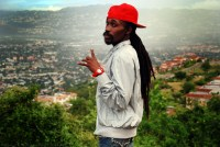 Dancehall Artiste Munga Chopped
