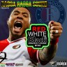 Ragga Ragga Sound - Red White & Black Reggae Dancehall Mixtape 2015