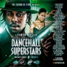 DJ FearLess - Popcaan - Dancehall Superstars (Mixtape Series) - Cover