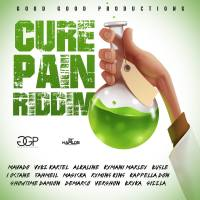 Cure Pain Riddim Mix (Good Good Productions) February 2016