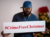 Tarrus Riley releases first single from Crime Free Christmas project