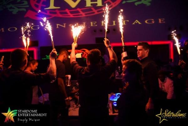 Dubai Summerfest with Morgan Heritage at XL Dubai