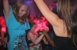 Ladies Dancing at Ultrabar Nightclub