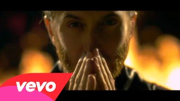 David Guetta feat Taped Rai- Just One Last Time (Music Video)