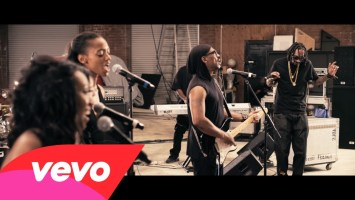 Eddie Murphy feat Snoop Dogg/Lion (Music Video)