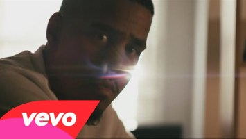 J. Cole feat TLC– Crooked Smile (Music Video)