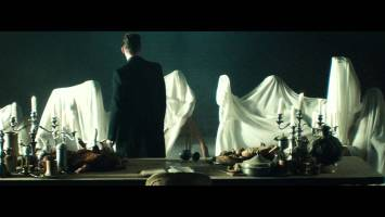 Jay Z feat Justin Timberlake- Holy Grail (Music Video)