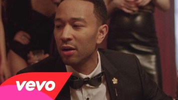 John Legend feat Rick Ross- Who Do We Think We Are (Music Video)