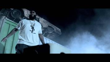 Red Cafe feat Ryan Leslie & Rick Ross- Fly Together (video)