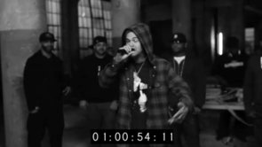 Shady Records UNCUT BET 2011 Cypher
