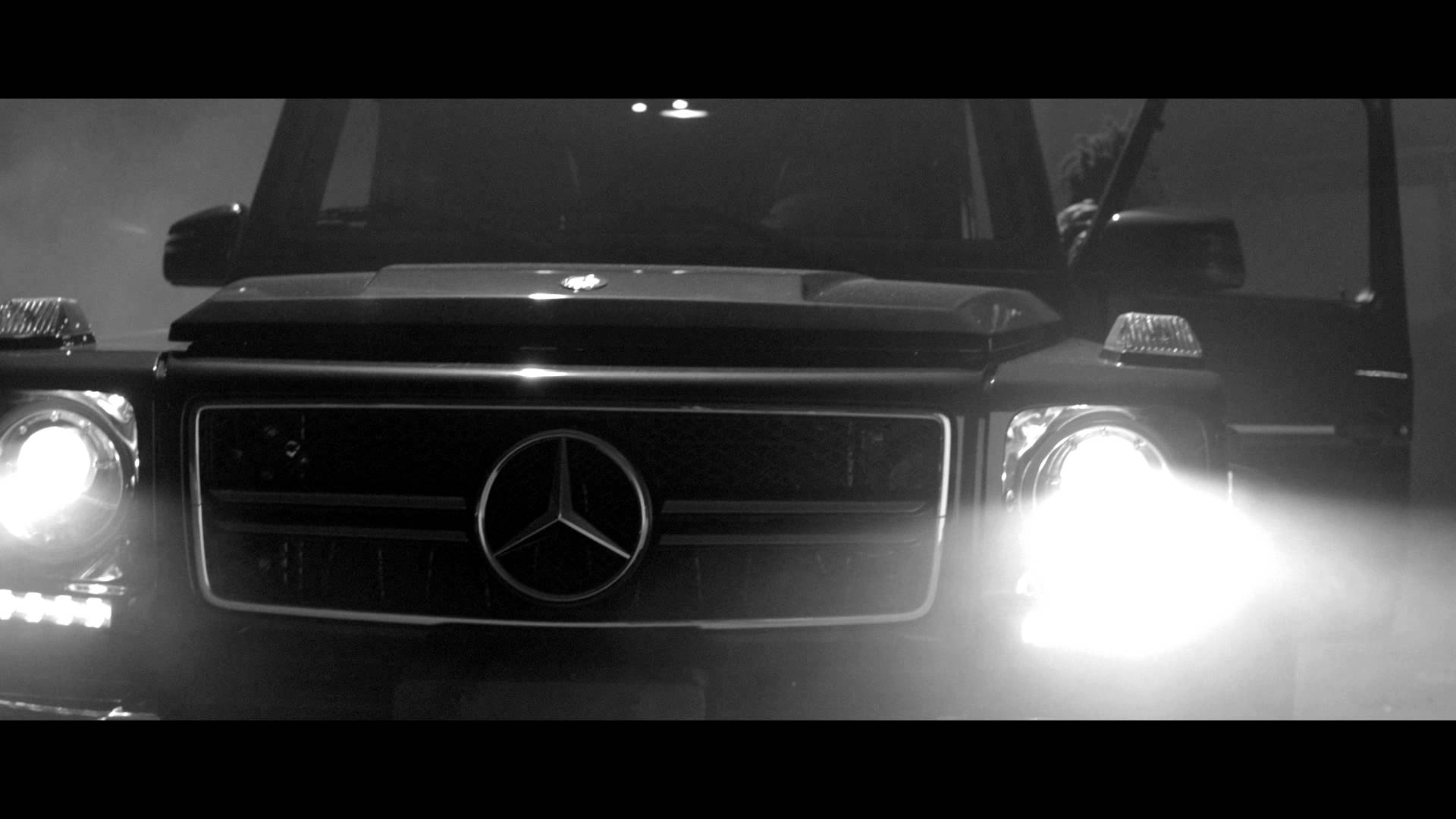 The Weeknd- Wicked Games (Music Video)