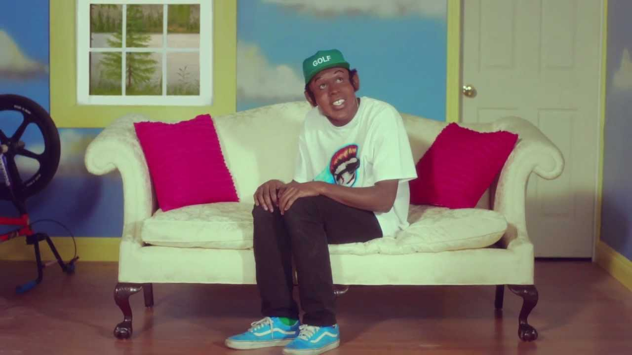 Tyler, The Creator- IFHY (Music Video)