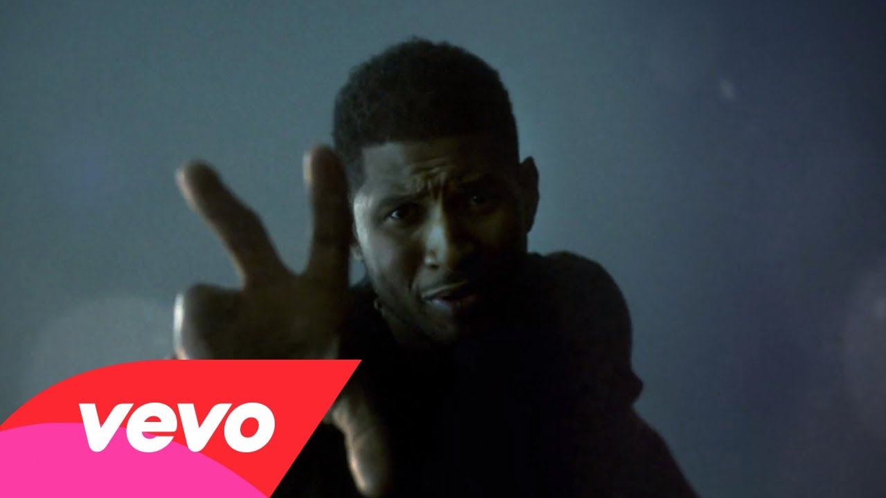 Usher- Climax (Music Video)