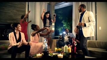 Whitney Houston & Jordin Sparks- Celebrate (Music Video)