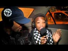 X-Factor's Astronomical Kid On Spittin In Da Wip