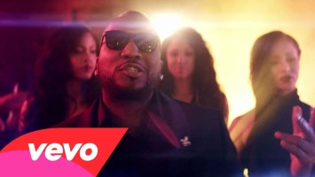 Young Jeezy feat 2 Chainz- R.I.P. (Music Video)