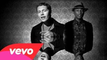 Cris Cab- Liar Liar (Music Video)
