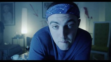 Mac Miller feat Delusional Thomas – The Star Room (Music Video)