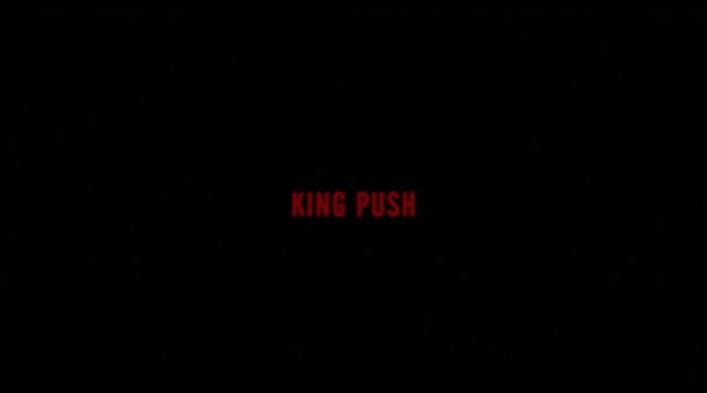 Pusha T- King Push (Music Video)