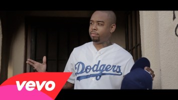 Terrace Martin feat Ty$ & Tone Trezure – You're The One (Music Video)