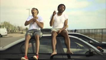 Childish Gambino feat Chance The Rapper- The Worst Guys (Music Video)