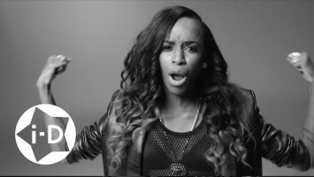 Angel Haze- A Tribe Called Red (Music Video)