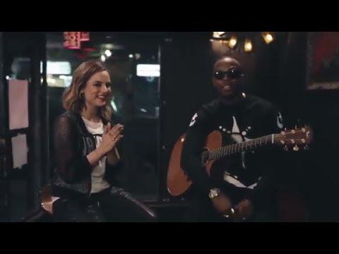 B.O.B feat JoJo- John Doe (Acoustic Version) Music Video