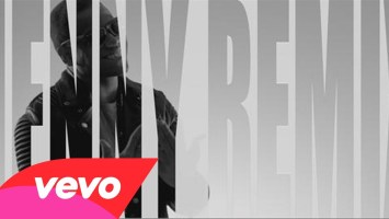 Mack Wilds feat Mobb Deep, French Montana & Busta Rhymes- Henny (Remix) Music Video