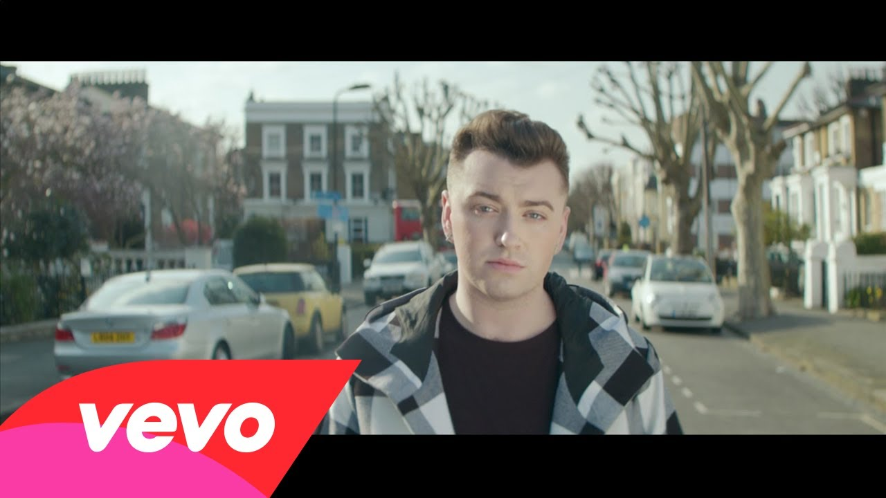 Sam Smith- Stay With Me (Music Video)
