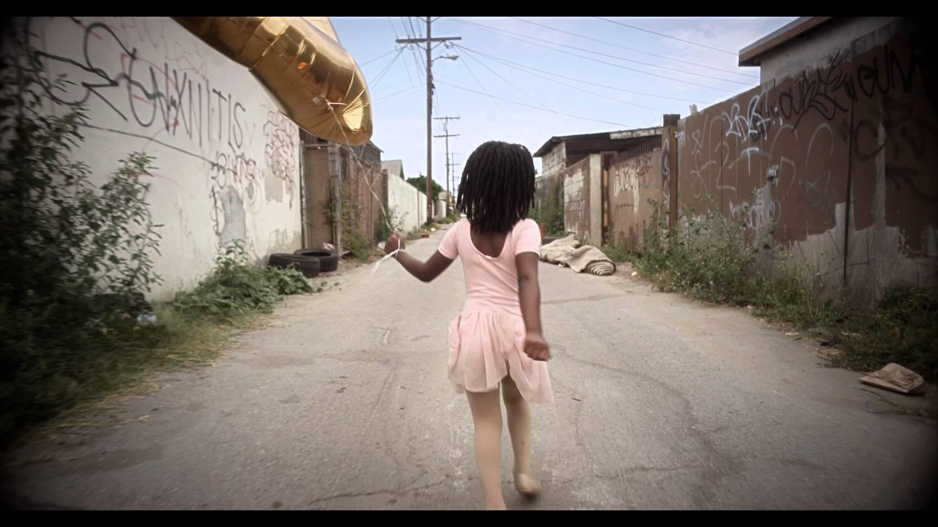 SchoolBoy Q- Break The Bank (Music Video)
