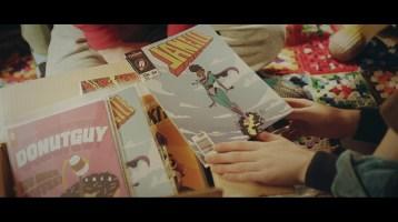 Janelle Monae- Heroes (Music Video)