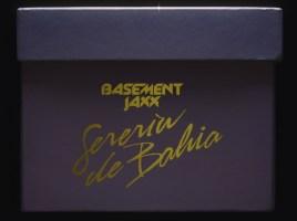 Basement Jaxx- Sereia De Bahia (Mermaid of Bahia) MUSIC VIDEO
