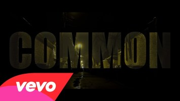 Common feat Vince Staple- Kingdom (Music Video)