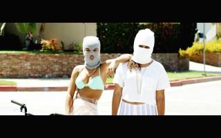 Leikeli47- F*ck The Summer Up (Music Video)
