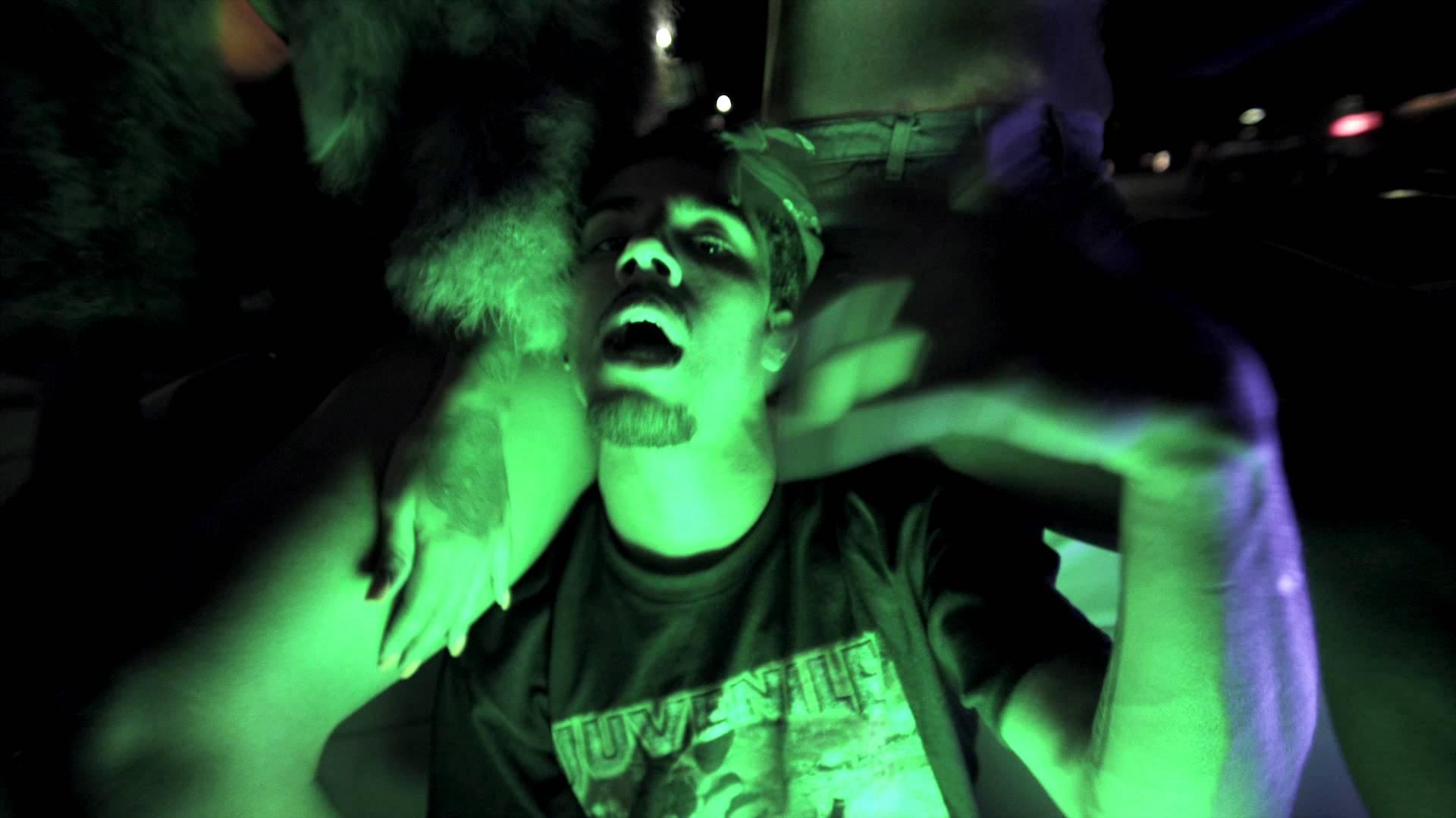 Vic Mensa- Feel That (Music Video)
