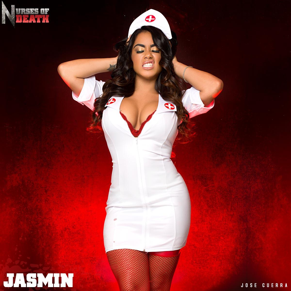 Jasmin Cadavid Nude Photos 2
