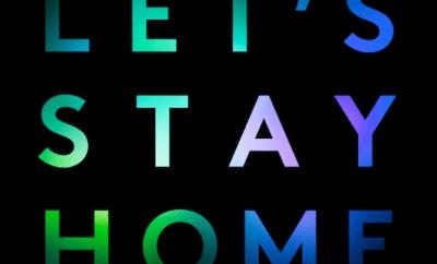 LetsStayHome