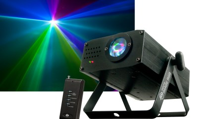 Micro Image RGB